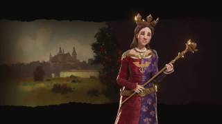 VideoImage1 Civilization VI - Poland Civilization & Scenario Pack