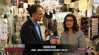 Better Business Brief: Artisans Decorative Accessories & Fine Gifts