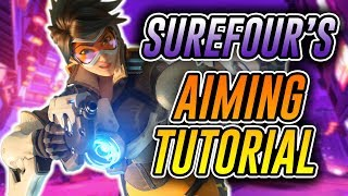 What to think about when Aiming | Surefour Tutorials