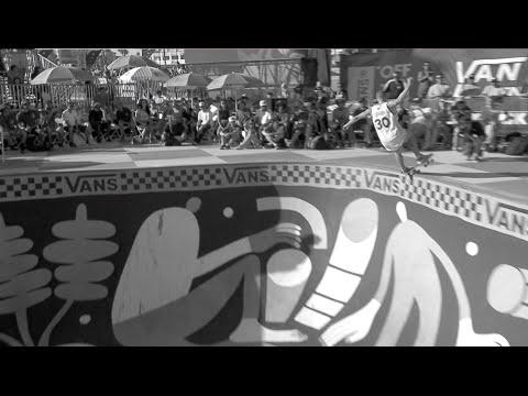 2016 Vans Pro Skate Park Series Official Trailer