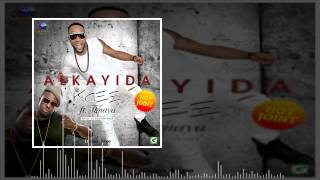 Kcee   Alkayida Ft. Timaya (OFFICIAL AUDIO 2015)