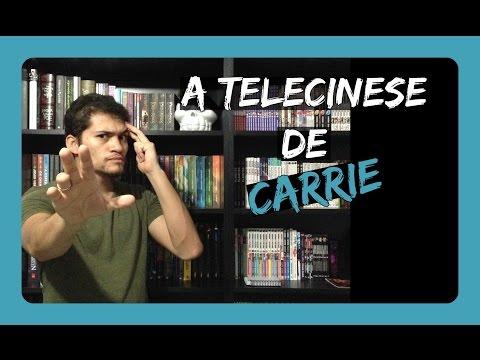 Carrie - A Estranha | Homem das Letras