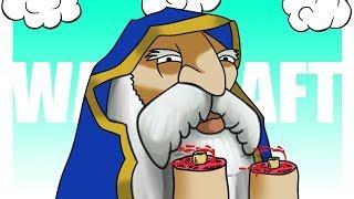 КРОВАВЫЙ ТУРНИР В ВАРКРАФТЕ ● Warcraft 3 Frozen Throne ● Карта Blood Tournament Ultra 25