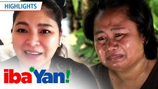 Team Iba Yan gives a surprise gift to Relyn | Iba 'Yan