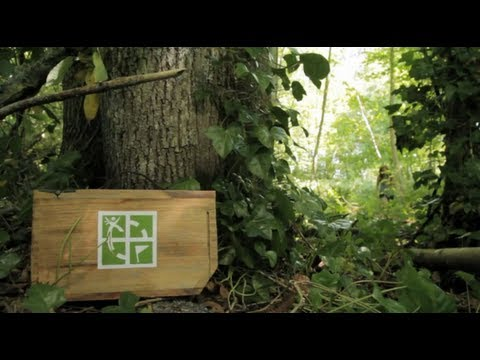 Video of Geocaching