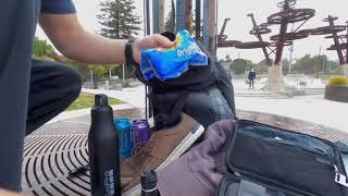 GoPro Stash Rolltop Backpack   GoPro Lifestyle Gear