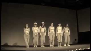 Hip Hop Performance Group - Don't Tell Em, Crazy in Love