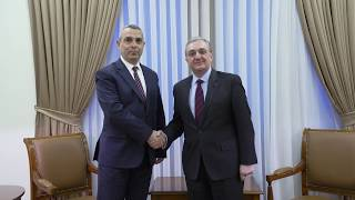 Հայաստանի և Արցախի արտգործնախարարների հանդիպումը 12/01/2019