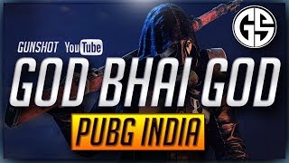 PUBG INDIA  giveaway RESULT AT 9PM