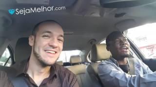 Bate papo com Diego Nascimento
