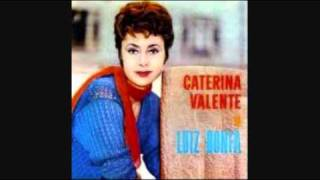 CATERINA VALENTE - TONIGHT WE LOVE