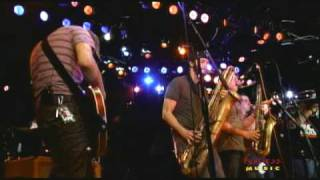 Streetlight Manifesto - We Will Fall Together - Live on Fearless Music