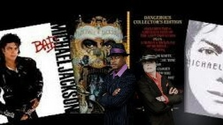 Descarga Todos Los Albums De MJ Link En La Descripcion