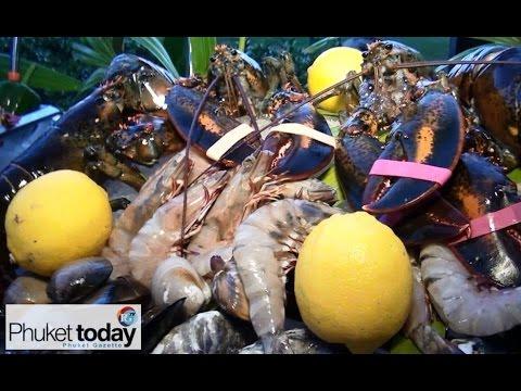 Gourmet Weekend, 14-16 Nov, at JW Marriott Phuket Resort