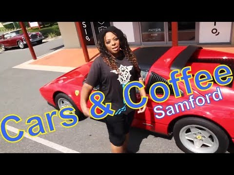 CARS AND COFFEE SAMFORD!!!  FULL LENGTH!!! JANUARY 2019!!!