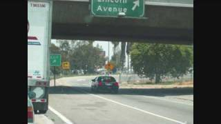 you can run but you cant hide, Calif, highspeed chase