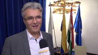 Szentendre MA / TV Szentendre / 2019.11.14.