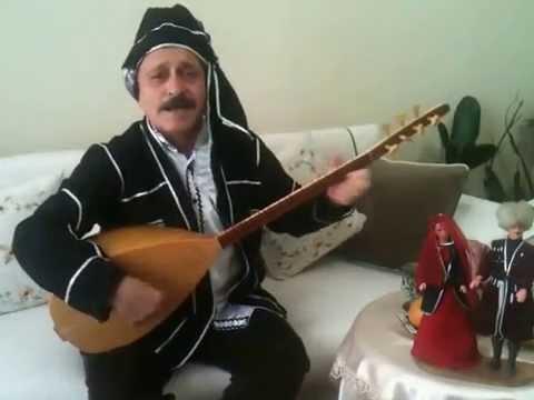 Şavşat Türküsü - Sarı Güzel