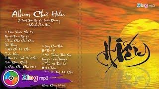 Chữ Hiếu - LM Nguyễn Tuấn Dương (Album)