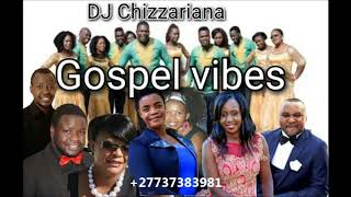MALAWI GOSPEL VIBES FOR DECEMBER   DJ Chizzariana
