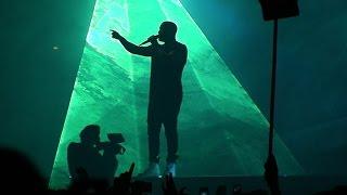 "Drake @ ACL- Encore- ""Energy/ Legend/ 100""  (720p) Live on 10-3-15"