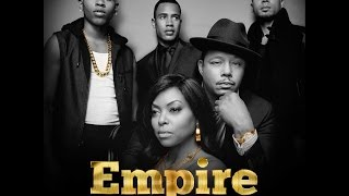 18-Empire Cast -18 NY Raining- (feat. Charles Hamilton and Rita Ora) (ALBUM Season 1 of Empire 2015)