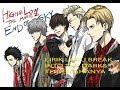 Lirik lagu break into the dark dan terjemahan