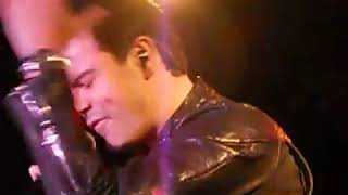Jordan Knight canal room Unfinished One More Night 5/31 NYC
