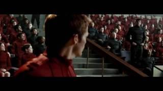 Star Trek XI: My Boyfriend's Back, Kirk/McCoy(/Spock)
