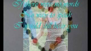 My Valentine (With Lyrics) - Martina McBride