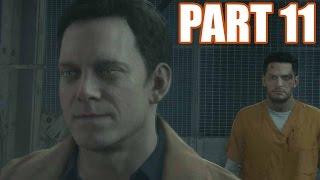 Battlefield Hardline Gameplay Walkthrough Part 11 - THE GREAT ESCAPE | BFH PS4 Walkthrough