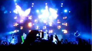 311 - Tune In (Live @ 311 Pow Wow Festival 8/6/11) HD