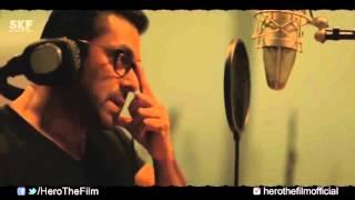 Making of Main Hoon Hero Tera  bollywood music