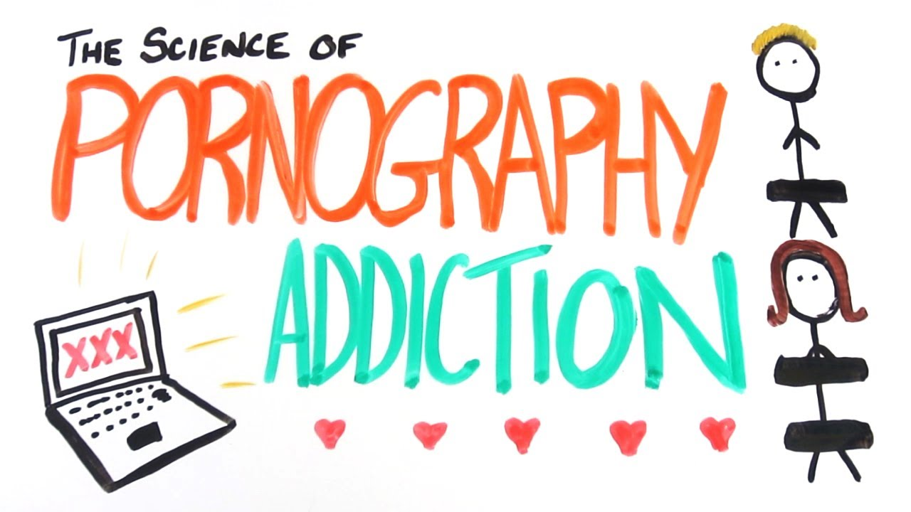 How Pornography Addiction Works And Affects Your Life