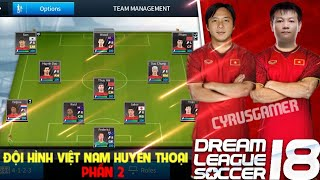 hack dream league soccer 2019 việt nam