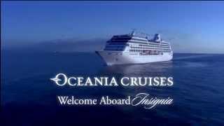 Oceania Cruises: Insignia