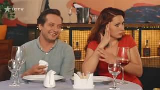Марк + Наталка - 57 серия | Смешная комедия о семейной паре | Сериалы 2018