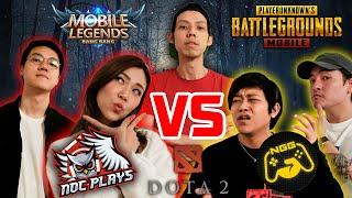 NOC vs NGG Top 3 Games (Giveaway!)   PVP