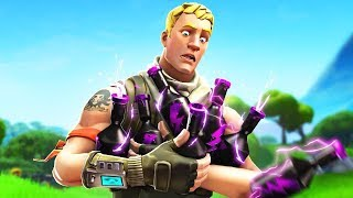 The BEST loadout in fortnite...