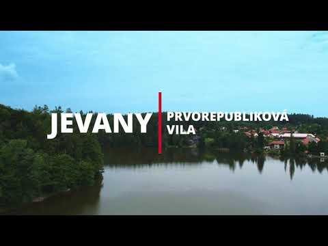 Video z << Prodej vily, 160 m2, Jevany >>