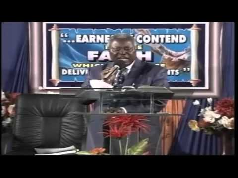 The Believers Life of Godliness without Worldliness By Pastor W.F. Kumuyi