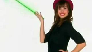 Disney Channel, Demi Lovato Disney Channel Opening