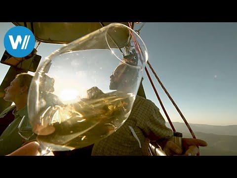 Crémant, der feine Elsässer zum Fest (360° - GEO Reportage)