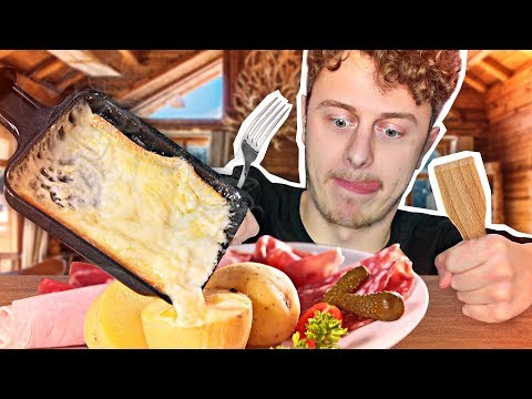 Raclette - Norman