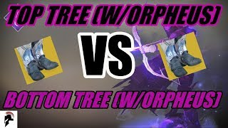 Nightstalker Insane Orb Generation Build Review - Way of the Pathfinder (No Quiver) W/Orpheus Rigs