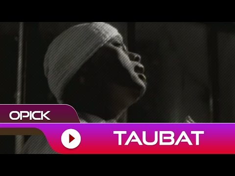 Opick - Taubat | Official Music Video Mp3