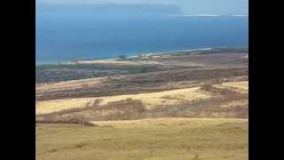 preview picture of video 'Last Video of Kekaha Smokestack'