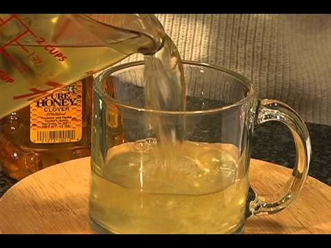 Video Natural cold & flu remedies