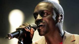 Michael Jackson feat Akon - Wanna Be Startin Something