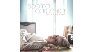 Can't Blame A Girl For Trying - Sabrina Carpenter